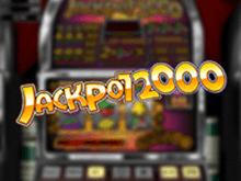 Jackpot 2000 VIP от Betsoft: популярный игровой автомат