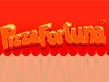 Pizza Fortuna от Novomatic: популярный автомат