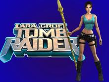Игровой аппарат Tomb Raider приглашает в захватывающее путешествие
